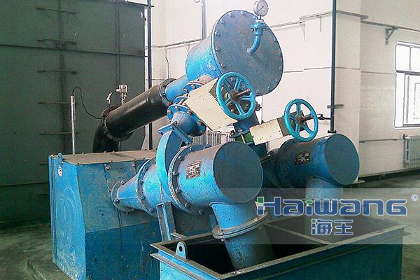 煤炭用FX水力旋流器